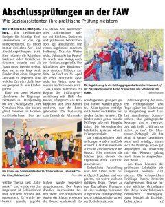 Blickpunkt Fürstenwalde, Ausgabe 18/2016, Seite 3