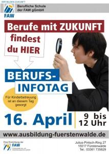 Berufliche Schule_Infotag am 16. April 2016