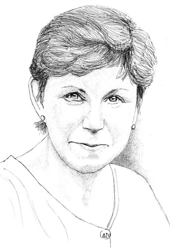 Frau Bauer