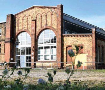 Berufliche Schule Paula Fuerst der FAWZ gGmbH_Unsere moderne Schule