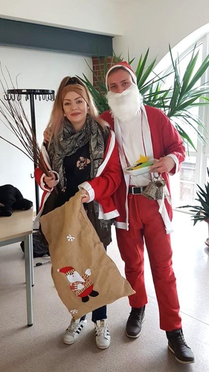Berufliche Schule Paula Fürst FAWZ gGmbH_Weihnachtsbasar 2019_1