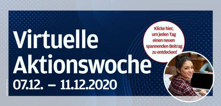 Virtuelle Aktionswoche_Dezember 2020