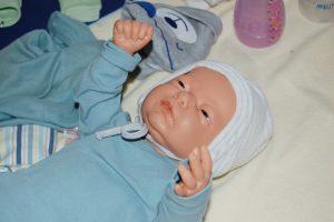 Sozialassistenten_Babypuppe