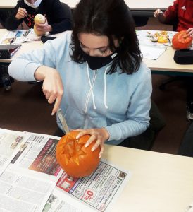 Sozialassistenten_Englischunterricht_Halloween_2
