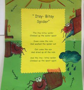 Sozialassistenten_Englischunterricht_Itsy-Bitsy