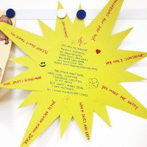 Sozialassistenten_Englischunterricht_Sunshine