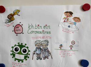Sozialassistenten_Wandzeitung_Corona-Virus 3