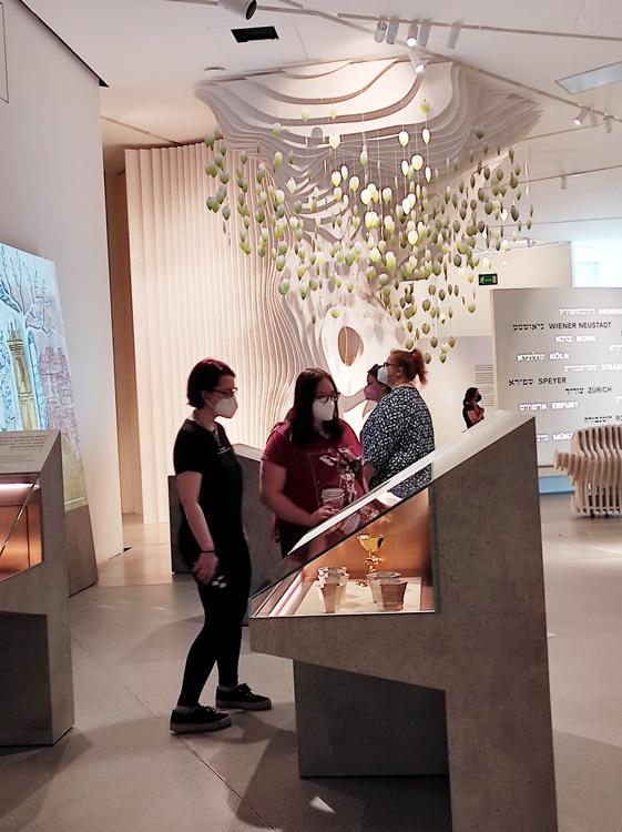 im-jüdischen-Museum
